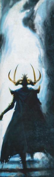 Warhammer Malekith Asuryan