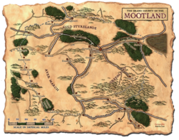 Mootland map