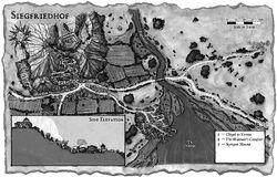 Siegfriedhof map