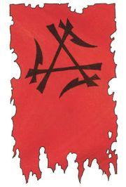 Clan Treecherik Banner