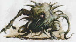 Monstrous Horde