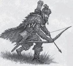Knight of the Verdant Field