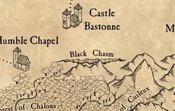 Warhammer Black Chasm