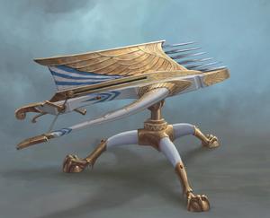 Warhammer Eagle Claw
