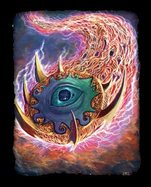 Warhammer Daemons of Chaos Disc of Tzeentch