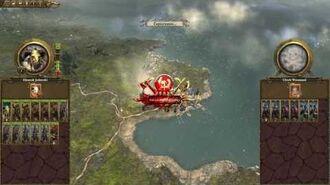 Total War Warhammer Zwierzoludzie cz.1