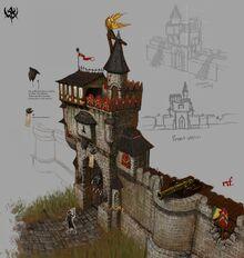 Edificio Imperio Murallas