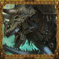 Warhammer Button Lizardmen