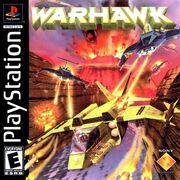 Warhawk 1995