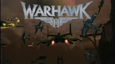 Warhawk 2