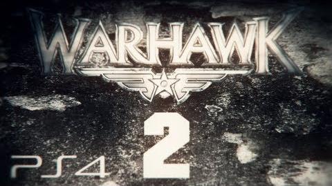 Warhawk 2 on PS4 Must watch!!!
