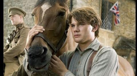 War Horse Trailer (HD)
