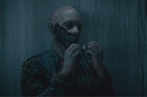 Flesh Zombie2