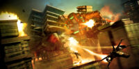War Metal/Epic Bosses/Cataclysm