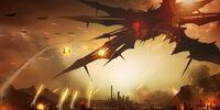 War Metal/Epic Bosses/Xeno Mothership