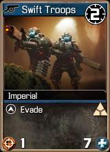 TSwift Troops