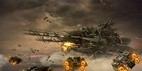 Tyrant/Raids/Enclave Flagship