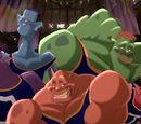 The Monstars