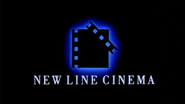 New Line Cinema Early Logo