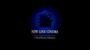 New line cinema time warner 2003