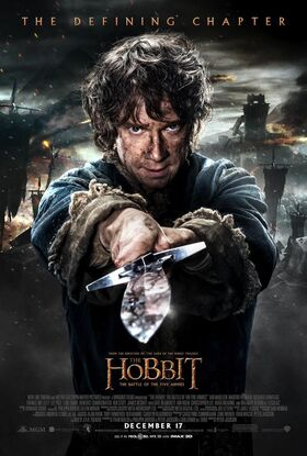 The-Hobbit-The-Battle-of-Five-Armies-Poster