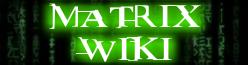 Matrix Wiki-wordmark