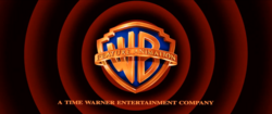 Warner Bros. Feature Animation 1999 Logo