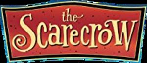 The scarecrow 2000 film logo
