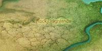 Rocky Highlands
