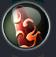 Fire Column icon