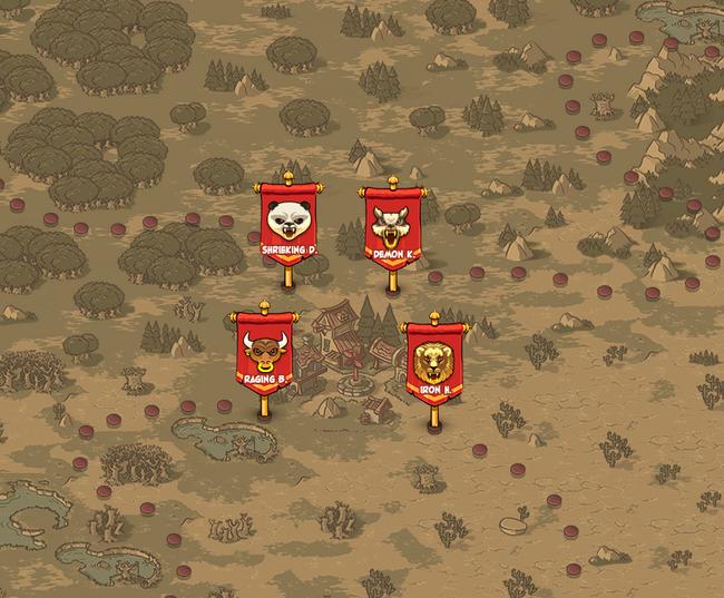 CampaingMap