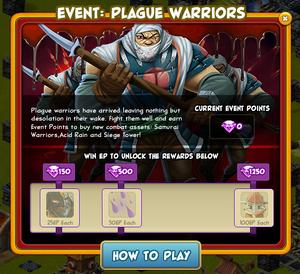 Plaguewarriorsevent