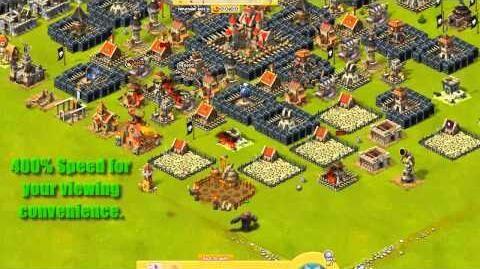 War of Mercenaries Tips & Tricks Group - Siege Tower Tips