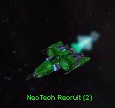 NeoTech Recruit
