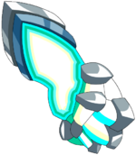 Lightning Gauntlet