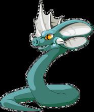 Blue Serpent