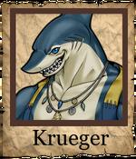Krueger Spearman Poster