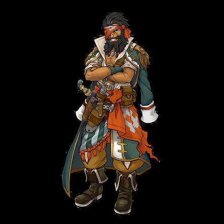 Snakebeard Special 0