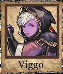 Viggo Swashbuckler Poster
