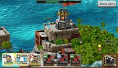 Dark Dragon Fortress