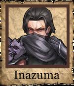 Inazuma Corsair Poster