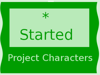 Projectcharacter1star