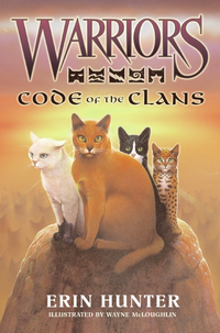 Code of the Clans Cover