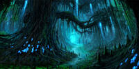 Trogken Swamps