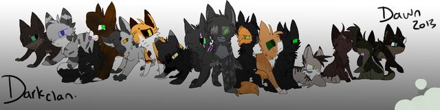 File:Darkclan Members by Dawn.jpg