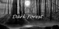 Place of No Stars/The Dark Forest