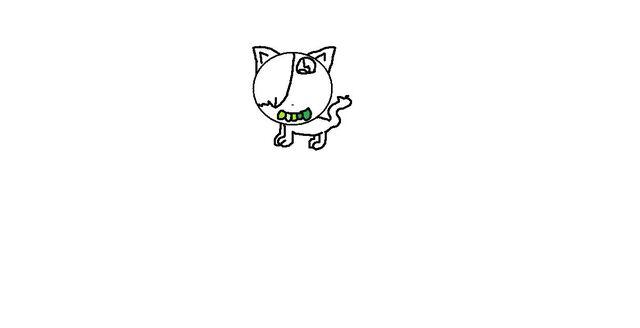 File:Med cat Blank shorthair Male.jpg