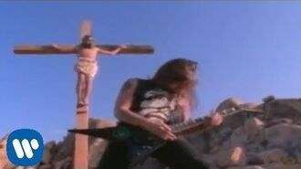 Sepultura - Arise OFFICIAL VIDEO
