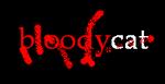 Bloody-Cat Logo