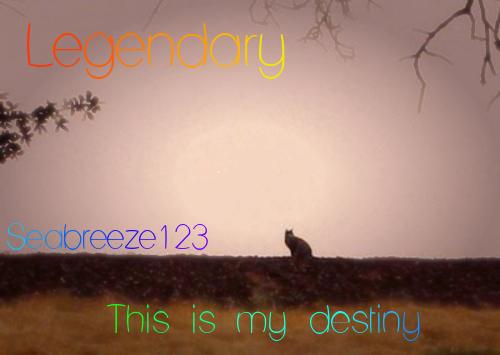 Legendary(3)
